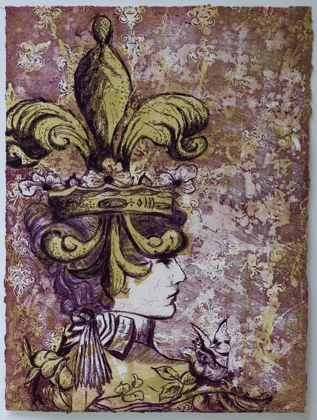 Queen LeFleur